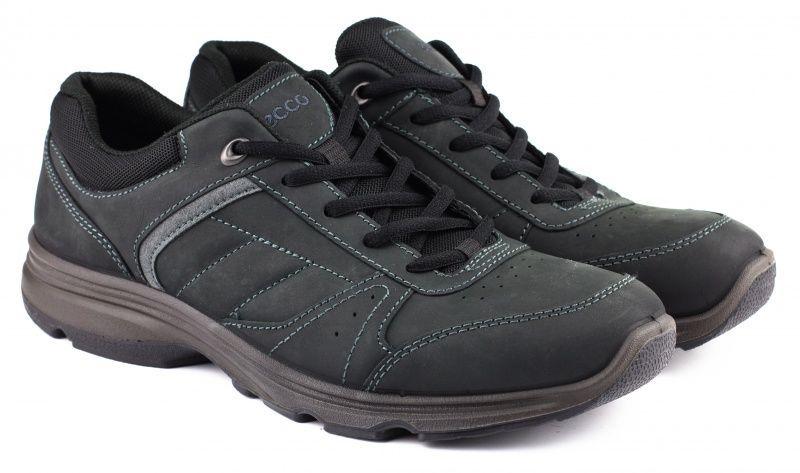 Кроссовки для мужчин ECCO LIGHT IV ZM3349 размерная сетка обуви, 2017