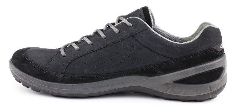 ECCO Полуботинки  модель ZM3350 размерная сетка обуви, 2017