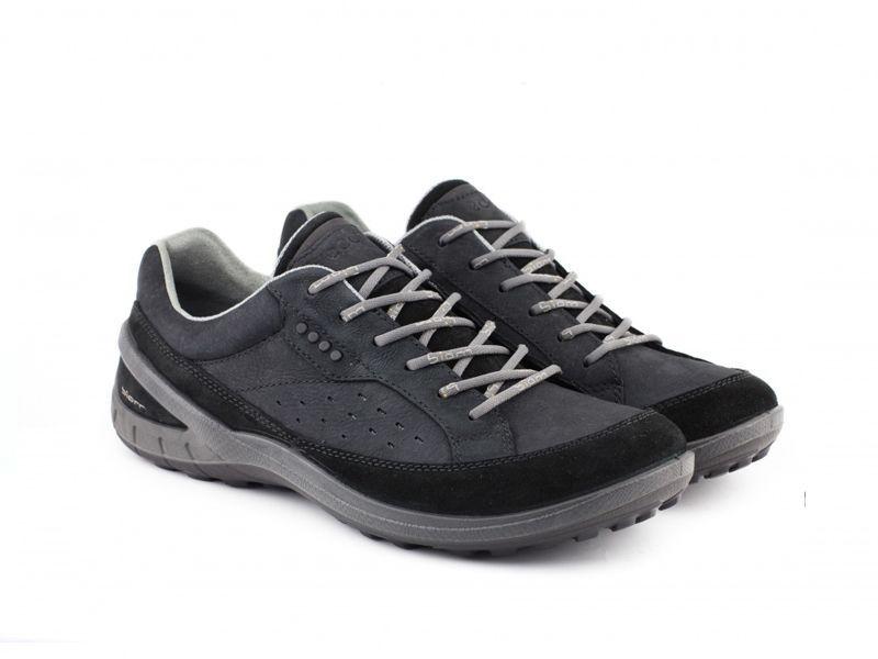 ECCO Полуботинки  модель ZM3350 размеры обуви, 2017