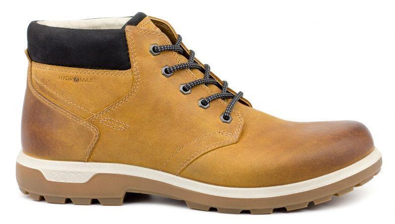 Ботинки мужские ECCO WHISTLER ZM3351 стоимость, 2017
