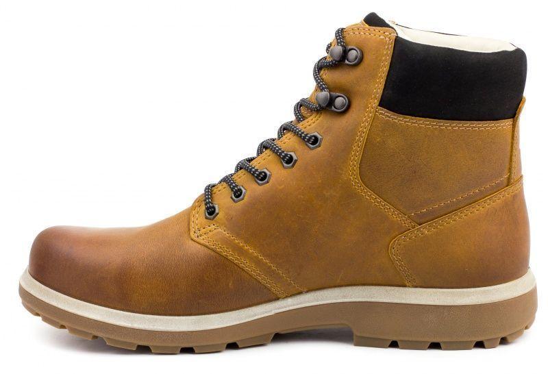 Ботинки мужские ECCO WHISTLER ZM3353 стоимость, 2017