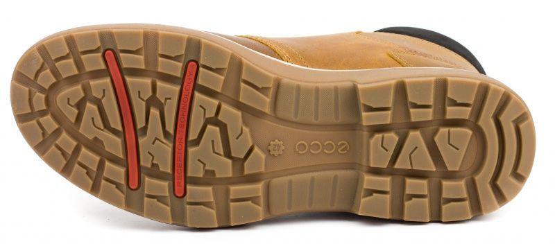 Ботинки мужские ECCO WHISTLER ZM3353 модная обувь, 2017
