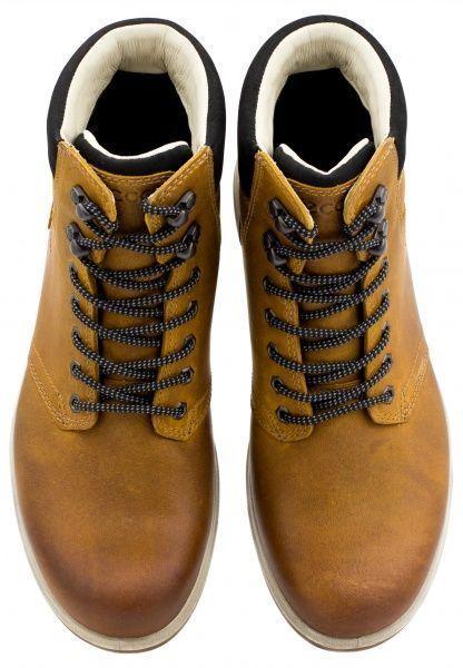 Ботинки мужские ECCO WHISTLER ZM3353 , 2017