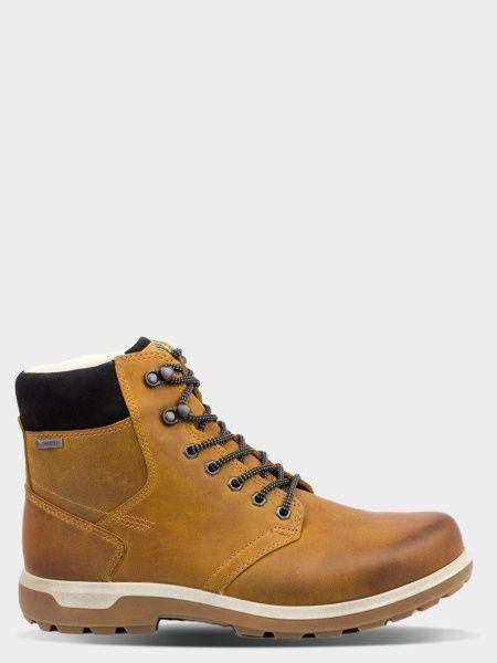 Ботинки мужские ECCO WHISTLER ZM3353 продажа, 2017
