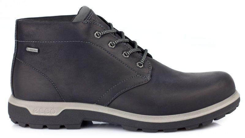 Ботинки для мужчин ECCO WHISTLER ZM3354 цена обуви, 2017