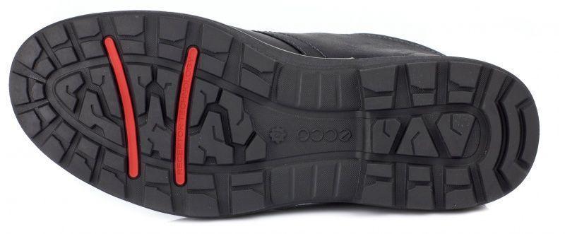 ECCO Ботинки  модель ZM3354 в Украине, 2017