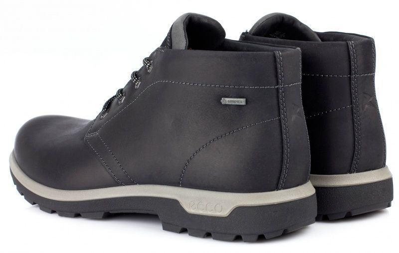 ECCO Ботинки  модель ZM3354, фото, intertop