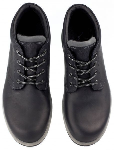 Ботинки для мужчин ECCO WHISTLER ZM3354 фото, купить, 2017