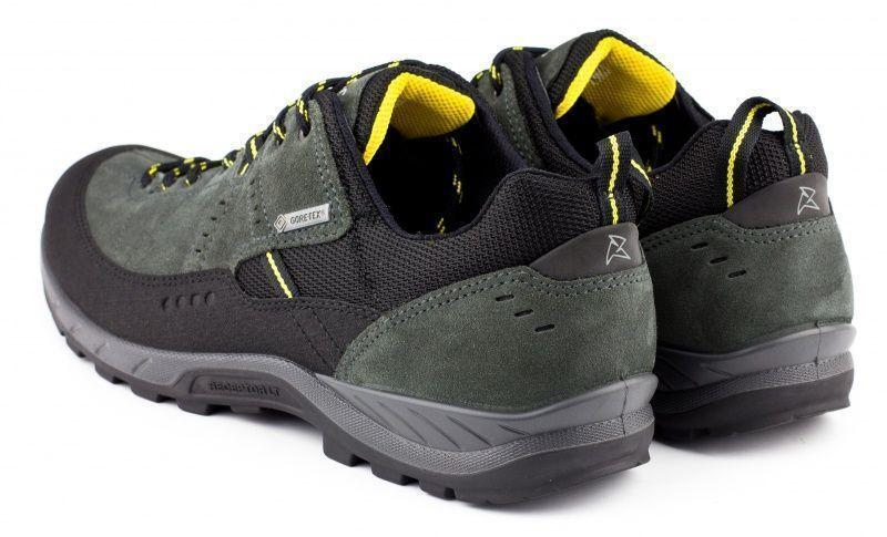 Полуботинки мужские ECCO YURA ZM3356 цена обуви, 2017