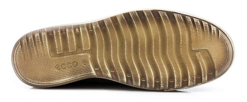 Ботинки для мужчин ECCO Ennio ZM3359 брендовая обувь, 2017