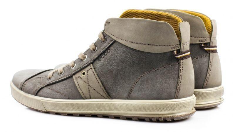 Ботинки для мужчин ECCO Ennio ZM3359 цена обуви, 2017