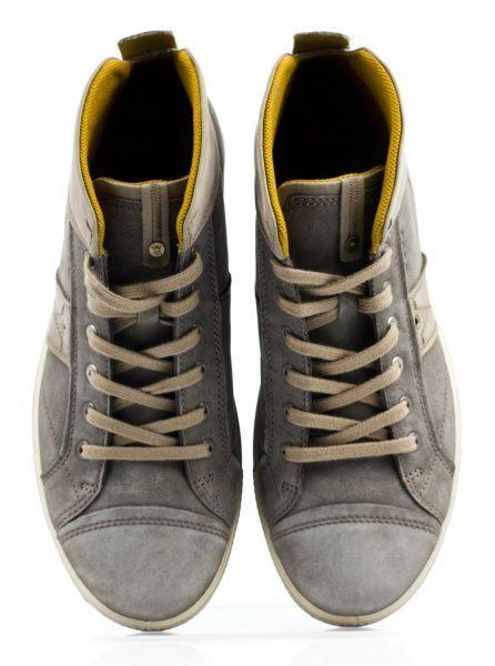 Ботинки для мужчин ECCO Ennio ZM3359 размерная сетка обуви, 2017