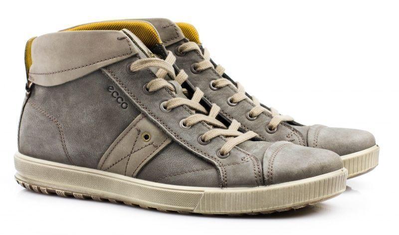 Ботинки для мужчин ECCO Ennio ZM3359 стоимость, 2017