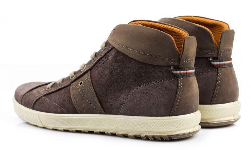 ECCO Ботинки  модель ZM3360 размеры обуви, 2017
