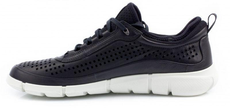 Кроссовки мужские ECCO Intrinsic ZM3366 размерная сетка обуви, 2017