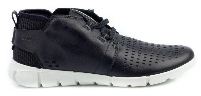 Ботинки мужские ECCO Intrinsic ZM3367 модная обувь, 2017