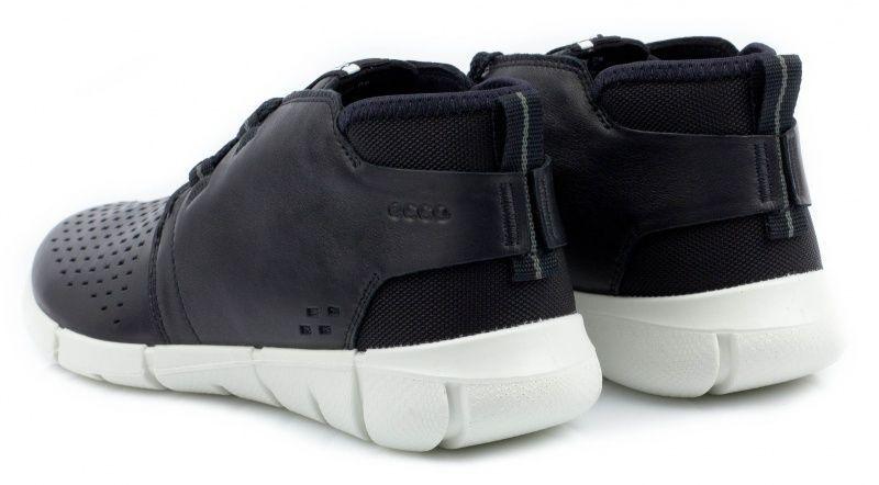 ECCO Ботинки  модель ZM3367 размеры обуви, 2017