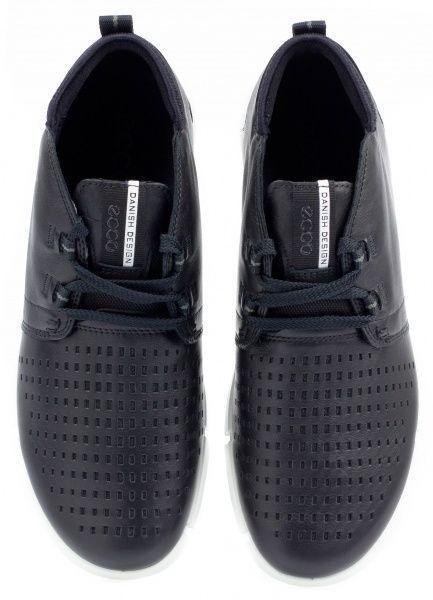 Ботинки для мужчин ECCO Intrinsic ZM3367 купить, 2017