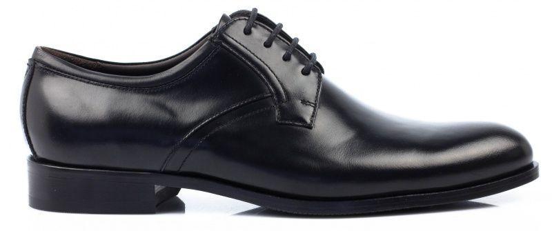 ECCO Туфли  модель ZM3369 размеры обуви, 2017
