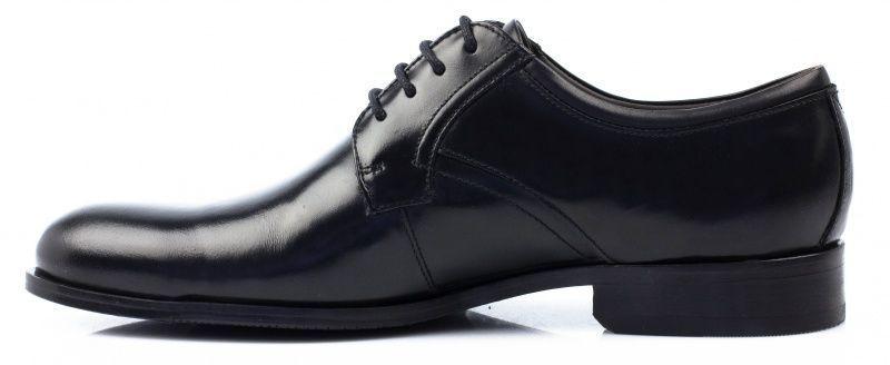 Туфли для мужчин ECCO IRVINGTON ZM3369 купить обувь, 2017