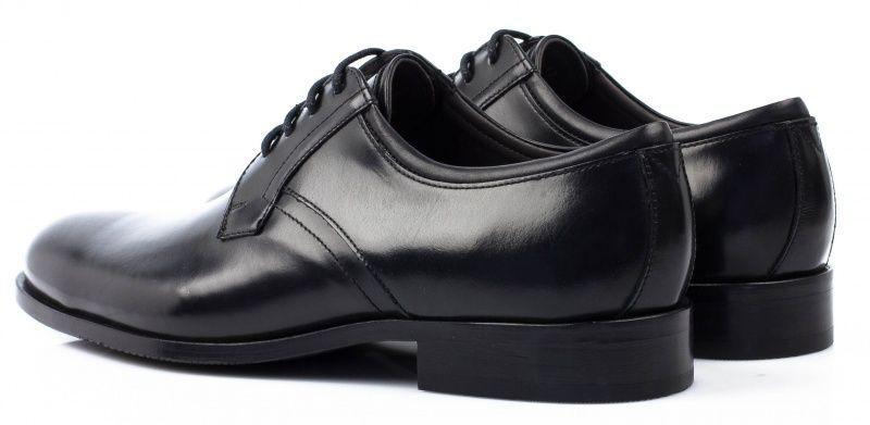 Туфли для мужчин ECCO IRVINGTON ZM3369 брендовая обувь, 2017