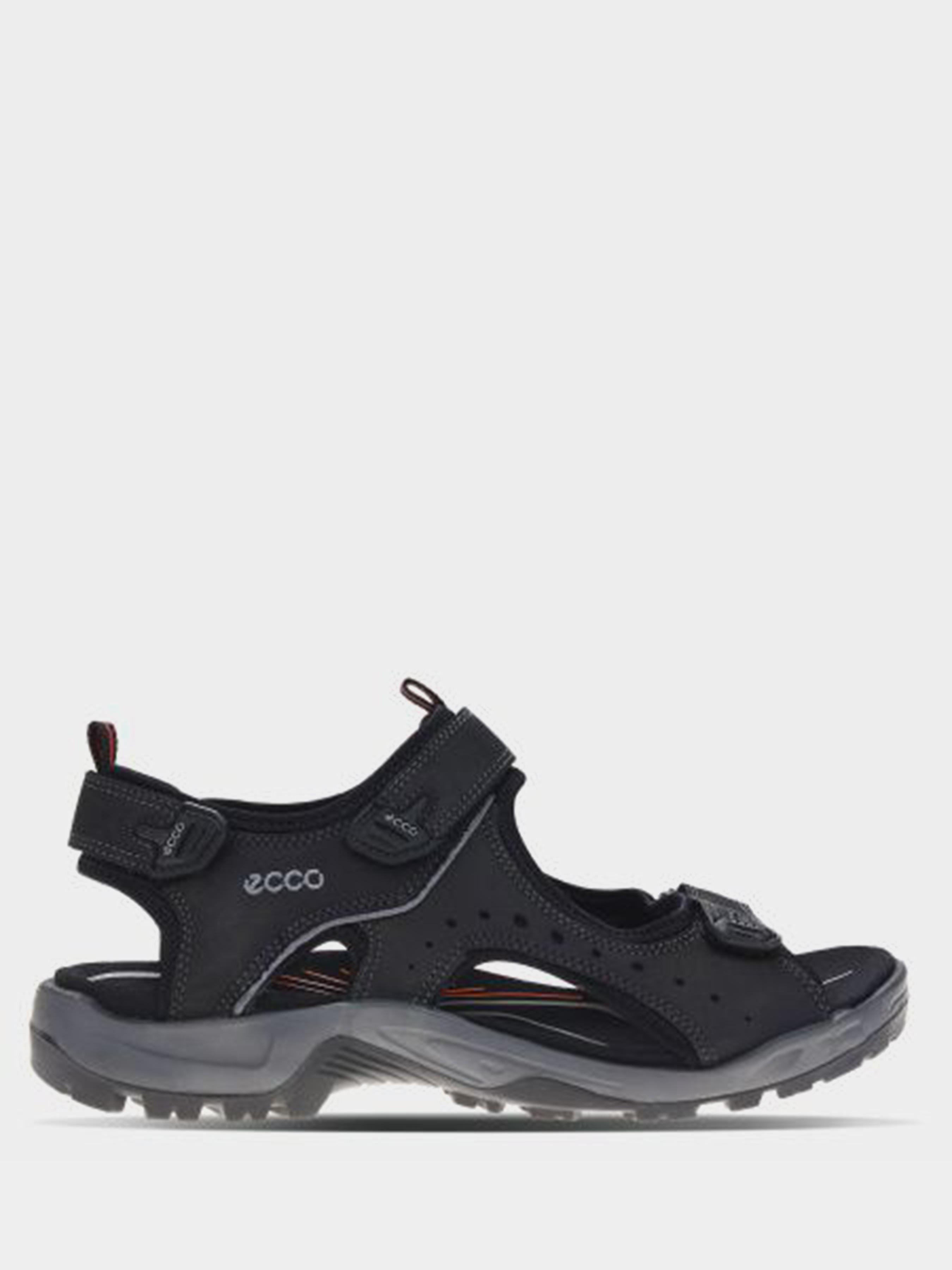 ECCO Сандалі чоловічі модель ZM3377. Сандалі для чоловіків ECCO OFFROAD  ZM3377 розміри взуття 2cb186521dcde