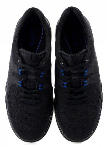 Кроссовки мужские ECCO LYNX ZM3381 брендовая обувь, 2017