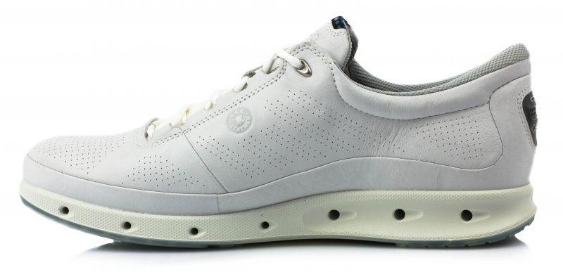 Кроссовки для мужчин ECCO Cool ZM3384 брендовая обувь, 2017