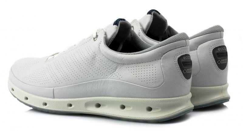 Кроссовки для мужчин ECCO Cool ZM3384 размерная сетка обуви, 2017