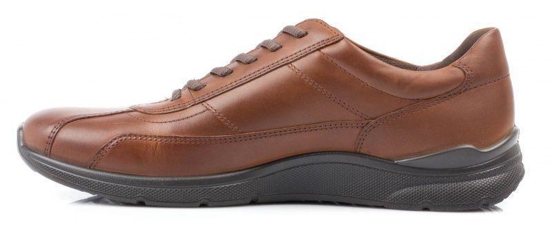 Полуботинки мужские ECCO IRVING ZM3400 цена обуви, 2017
