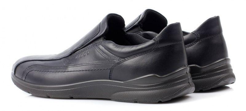 ECCO Полуботинки  модель ZM3403 купить обувь, 2017