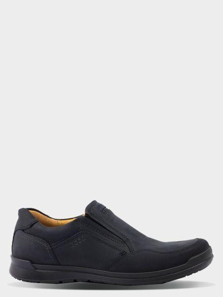 ECCO Полуботинки  модель ZM3404 размеры обуви, 2017