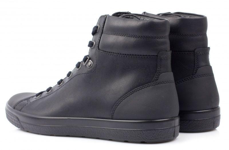 Ботинки для мужчин ECCO ETHAN ZM3405 цена обуви, 2017