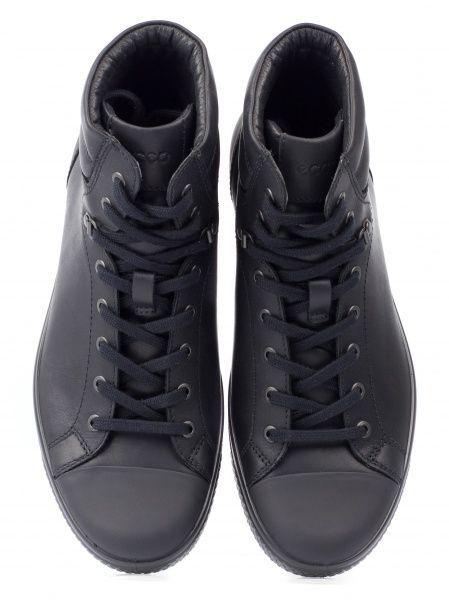 Ботинки для мужчин ECCO ETHAN ZM3405 размерная сетка обуви, 2017