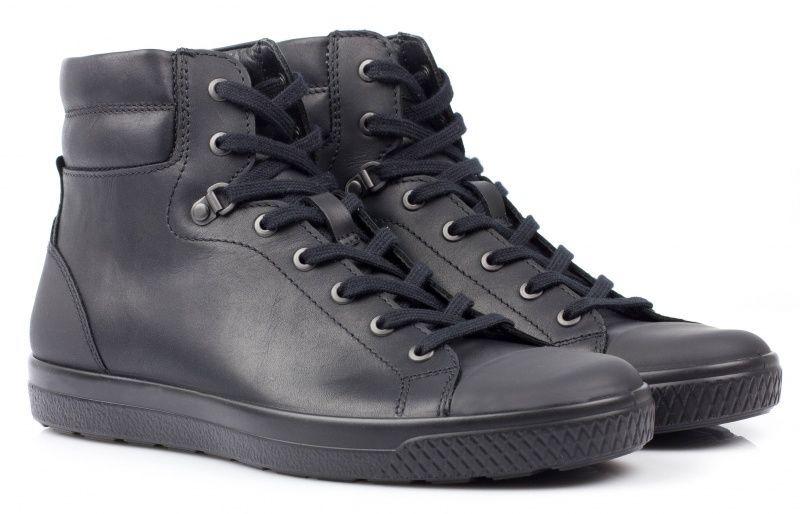 Ботинки для мужчин ECCO ETHAN ZM3405 стоимость, 2017
