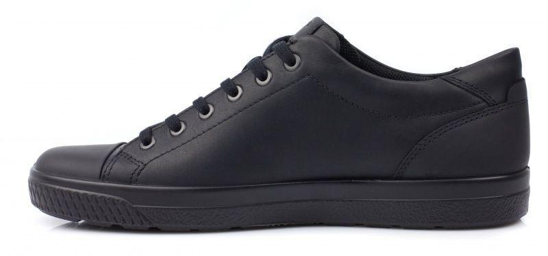 ECCO Полуботинки  модель ZM3407 размерная сетка обуви, 2017