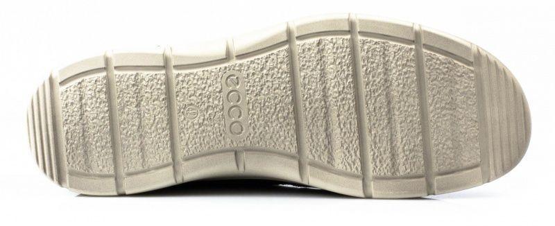 Полуботинки мужские ECCO IOWA ZM3410 брендовая обувь, 2017