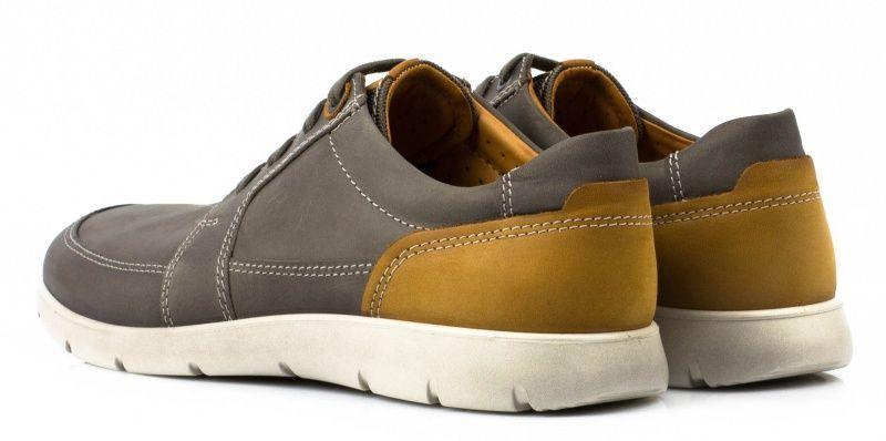 Полуботинки мужские ECCO IOWA ZM3410 цена обуви, 2017