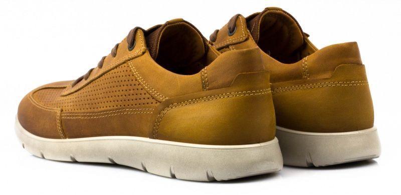 Полуботинки для мужчин ECCO IOWA ZM3412 купить обувь, 2017