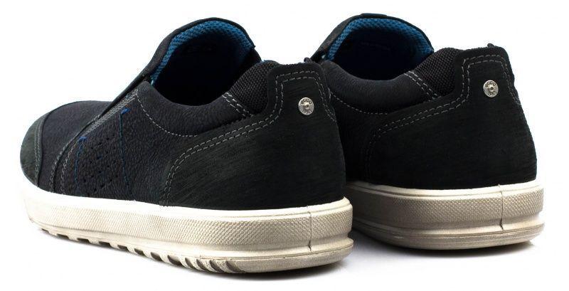 ECCO Полуботинки  модель ZM3419 купить обувь, 2017