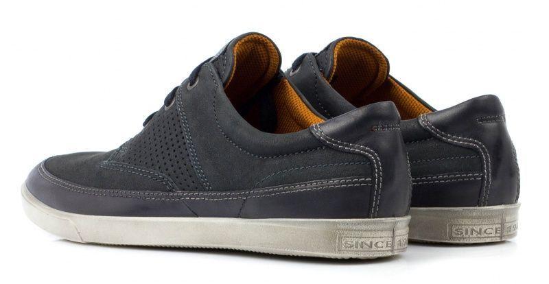 ECCO Полуботинки  модель ZM3426 купить обувь, 2017
