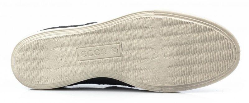 Cлипоны для мужчин ECCO COLLIN ZM3428 цена обуви, 2017