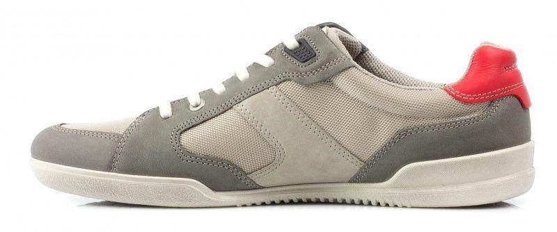 Полуботинки мужские ECCO ENRICO ZM3431 цена обуви, 2017