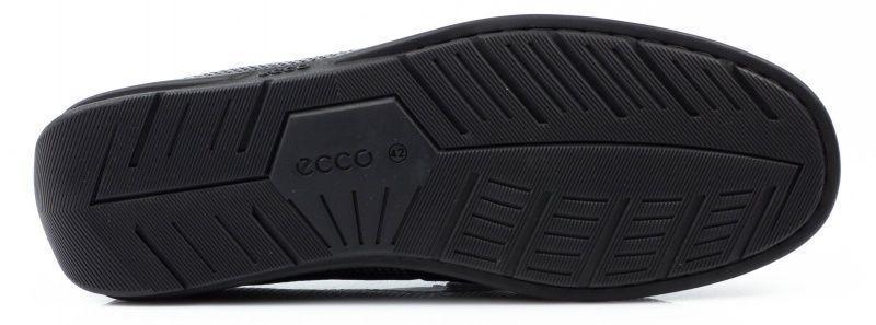 ECCO Мокасины  модель ZM3445 размеры обуви, 2017