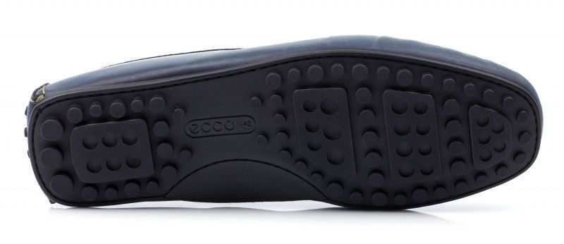 ECCO Мокасины  модель ZM3449 размеры обуви, 2017