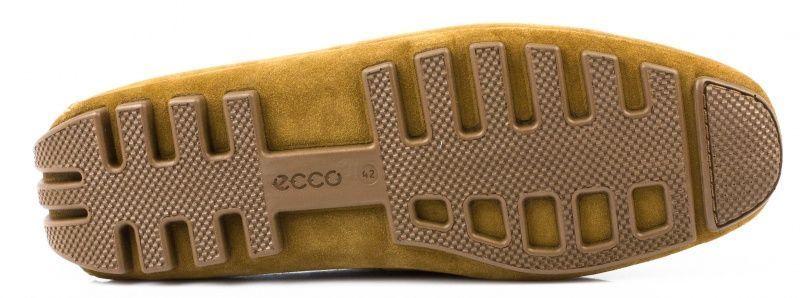 Мокасины мужские ECCO SUMMER MOC ZM3457 размеры обуви, 2017
