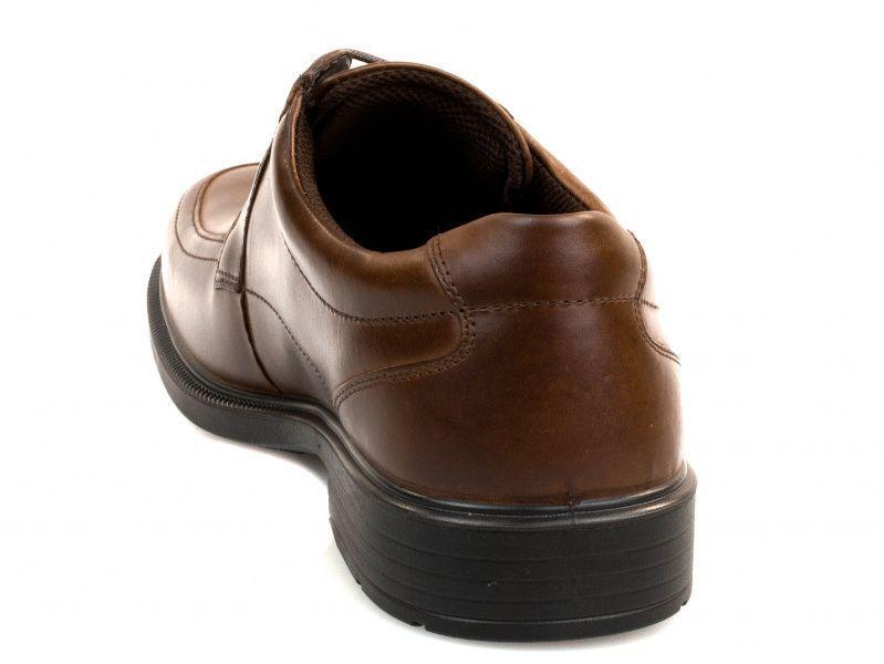 Туфли для мужчин ECCO INGLEWOOD ZM3460 купить обувь, 2017