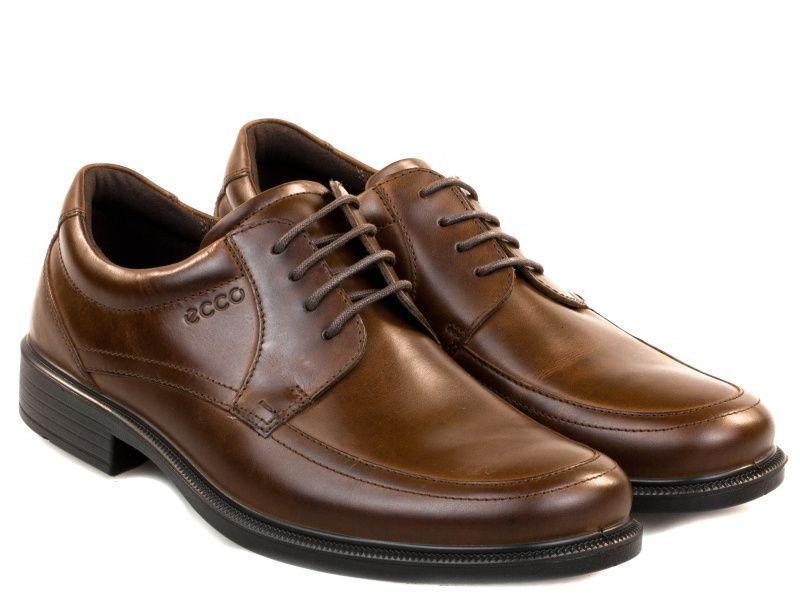Туфли для мужчин ECCO INGLEWOOD ZM3460 модная обувь, 2017