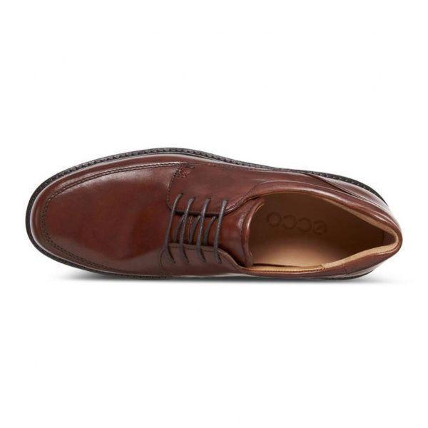 Туфли для мужчин ECCO HOLTON ZM3464 стоимость, 2017