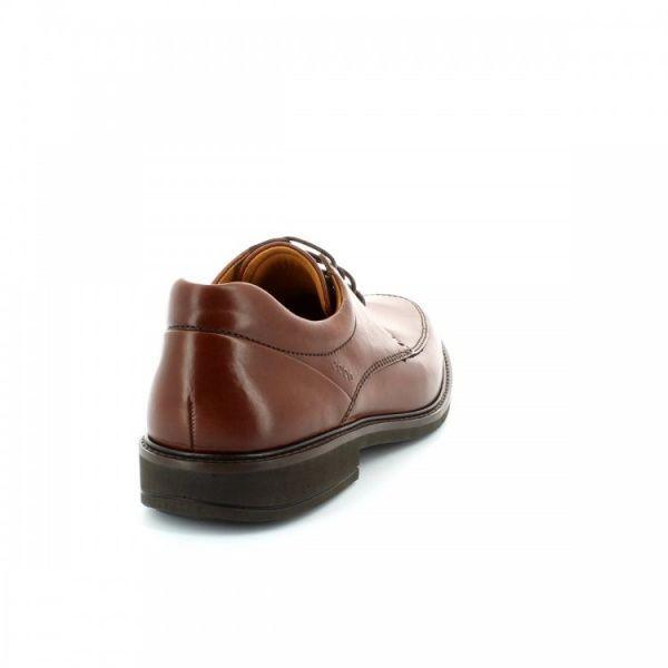 Туфли для мужчин ECCO HOLTON ZM3464 модная обувь, 2017